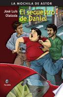 Libro de El Secuestro De Daniel
