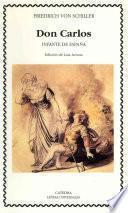 Libro de Don Carlos, Infante De España