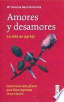 Libro de Amores Y Desamores