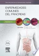 Libro de Enfermedades Comunes Del Páncreas
