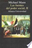 Libro de Las Fuentes Del Poder Social