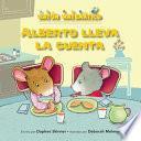 Libro de Alberto Lleva La Cuenta (albert Keeps Score)