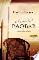 Libro de El Hombre Del Baobab