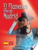 Libro de El Flamenco Vive En Madrid