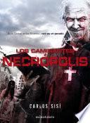 Libro de Los Caminantes: Necrópolis