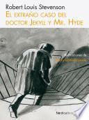 Libro de El Extraño Caso Del Doctor Jekyll Y Mr Hyde