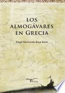 Libro de Los Almogávares En Grecia