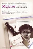 Libro de Mujeres Letales