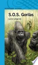 Libro de S.o.s. Gorilas