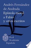 Libro de Epístola Moral A Fabio (epub 3 Fixed)