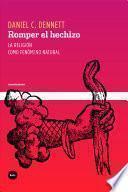 Libro de Romper El Hechizo