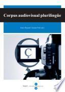 Libro de Corpus Audiovisual Plurilingüe (llibre + Dvd)