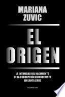 Libro de El Origen