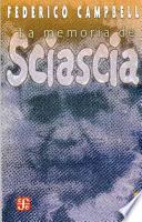 Libro de La Memoria De Sciascia