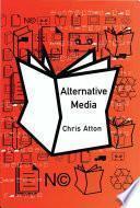 Libro de Alternative Media
