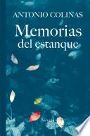 Libro de Memorias Del Estanque