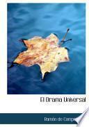 Libro de El Drama Universal
