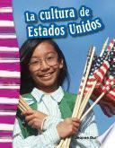 Libro de La Cultura De Estados Unidos (american Culture)