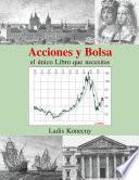 Libro de Acciones Y Bolsa