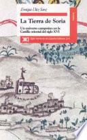 Libro de La Tierra De Soria