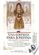Libro de Una Sorpresa Para Josefina