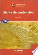 Libro de Muros De Contención