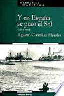 Libro de Y En España Se Puso El Sol