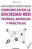 Libro de Comunicar En La Sociedad Red
