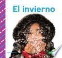 Libro de El Invierno (winter)