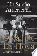 Libro de Un Sueno Americano