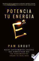 Libro de Potencia Tu Energía