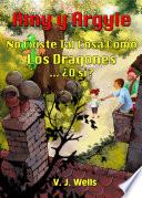 Libro de Amy Y Argyle. No Existe Tal Cosa Como Los Dragones … ¿o Sí?