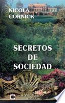 Libro de Secretos De Sociedad