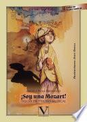 Libro de !soy Una Mozart!