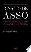 Libro de Ignacio De Asso