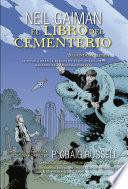 Libro de El Libro Del Cementerio (novela Gráfica Vol. Ii)
