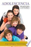Libro de Adolescencia
