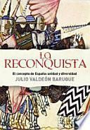 Libro de La Reconquista