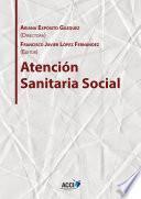 Libro de Atención Sanitaria Social