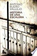Libro de Historia De Una Escalera