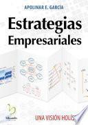 Libro de Estrategias Empresariales