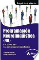 Libro de Programación Neurolingüística (pnl)