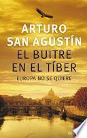 Libro de El Buitre En El Tíber