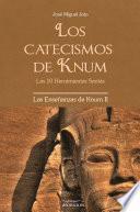 Libro de Los Catecismos De Knum