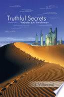 Libro de Truthful Secrets