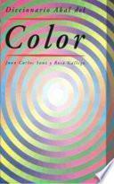 Libro de Diccionario Akal Del Color