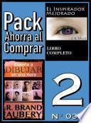 Libro de Pack Ahorra Al Comprar 2 (nº 036)