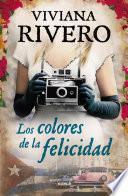 Libro de Los Colores De La Felicidad