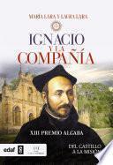Libro de Ignacio Y La Compañía