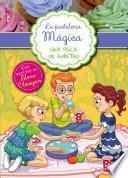 Libro de Una Pizca De Amistad (la Pastelería Mágica 3)